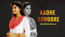 Aadhe Adhoore - Quick Recap