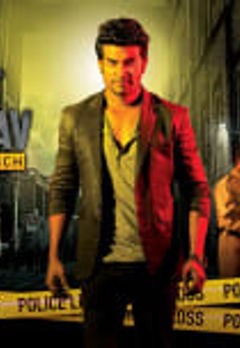 Best Crime Shows on Zee5
