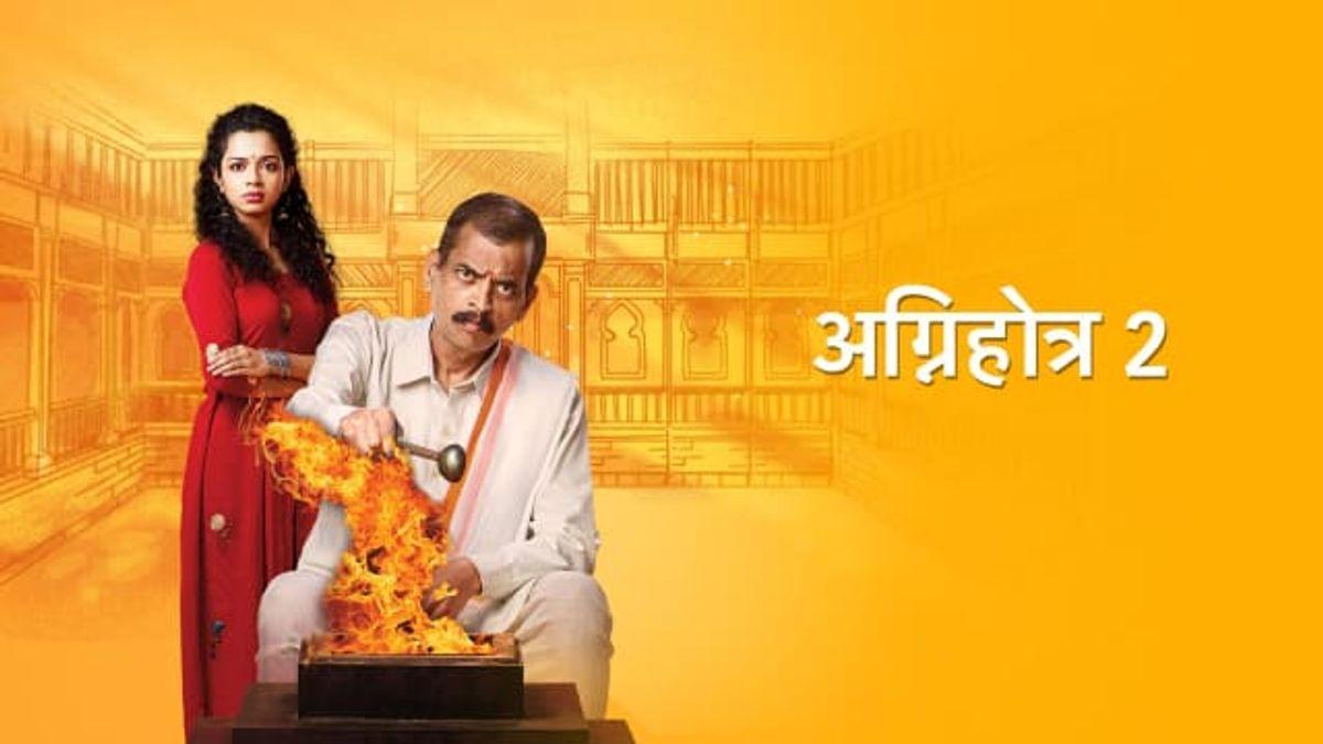Siddharth Chandekar Best Movies, TV Shows and Web Series List