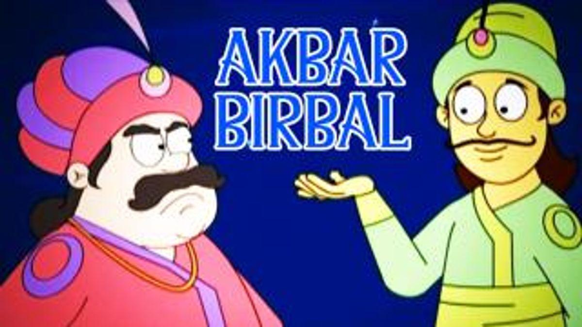 Akbar Birbal (Short Film)