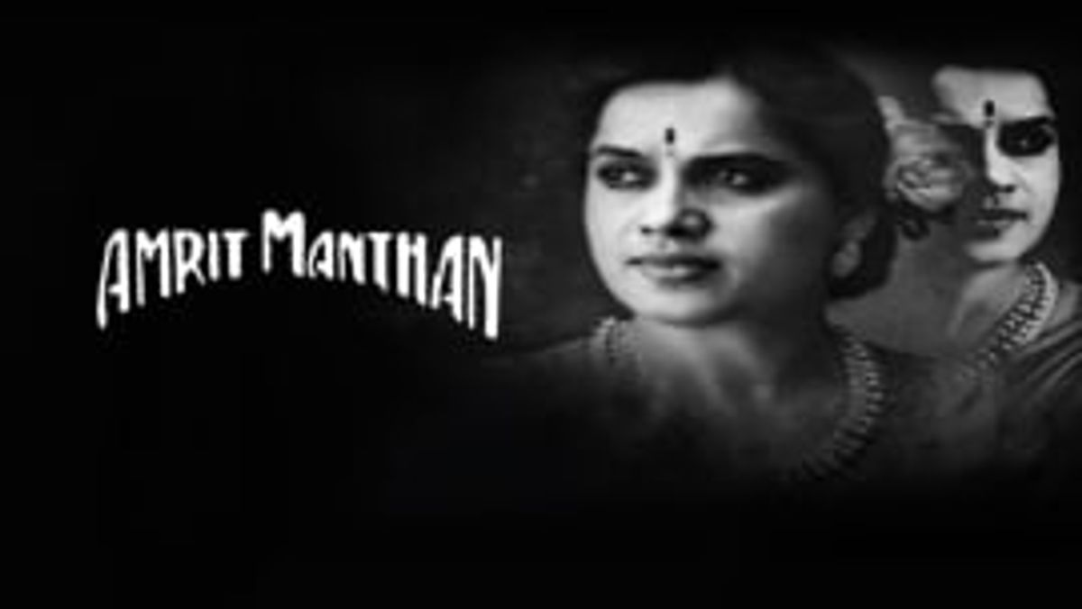 Amrit Manthan