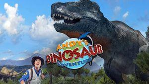 Andy's Dinosaur Adventures - Season 1