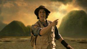 Andy's Prehistoric Adventures - Season 01