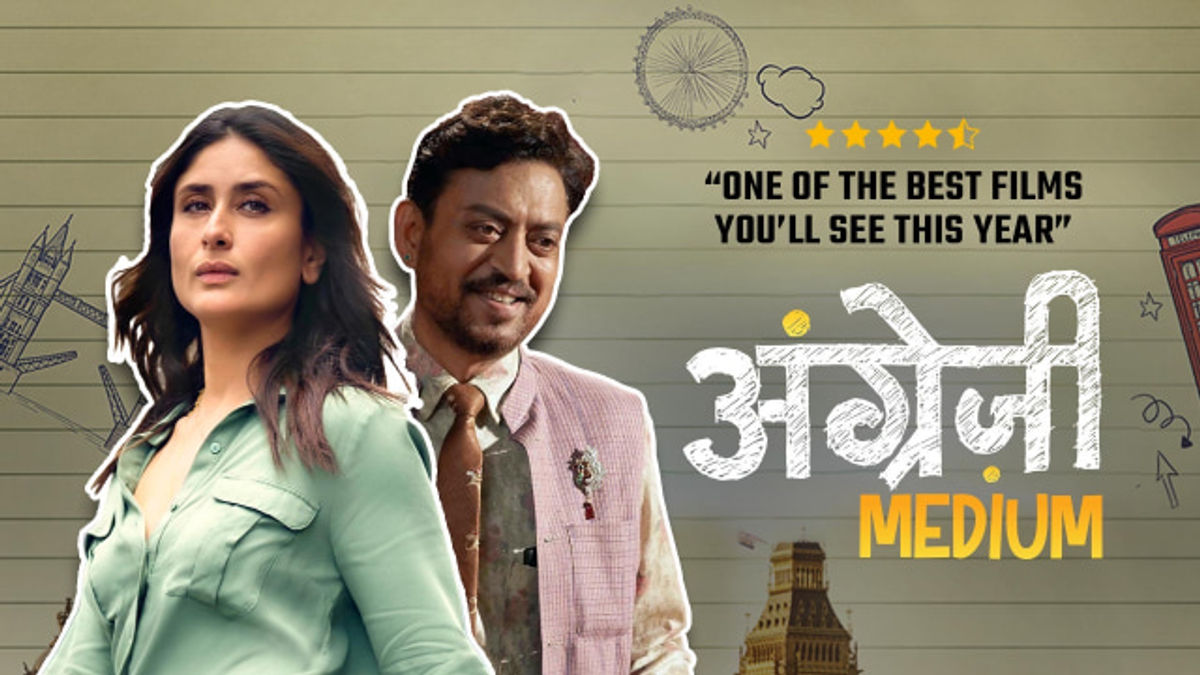 Irrfan Khan Best Movies, TV Shows and Web Series List