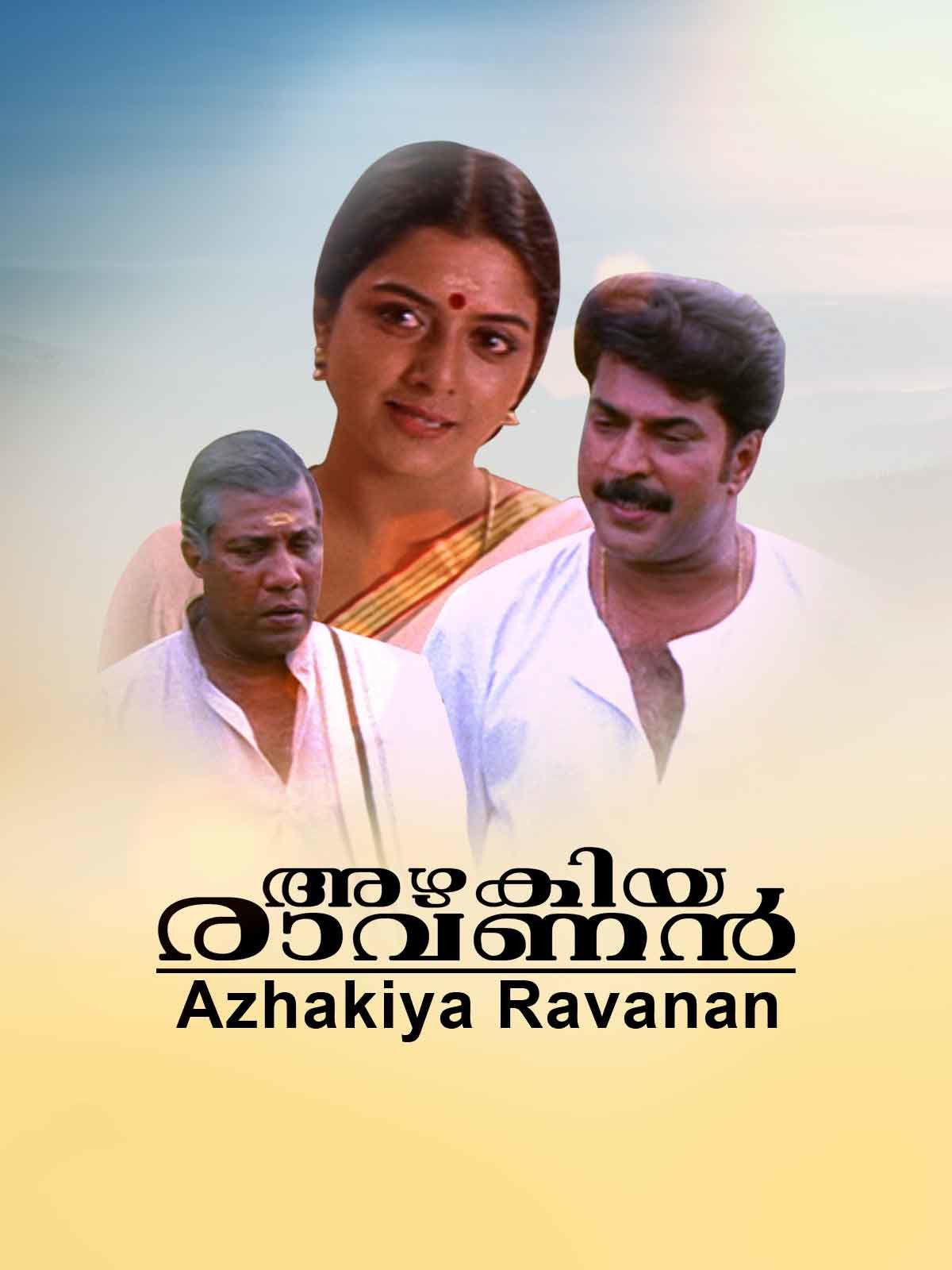 Azhakiya Ravanan