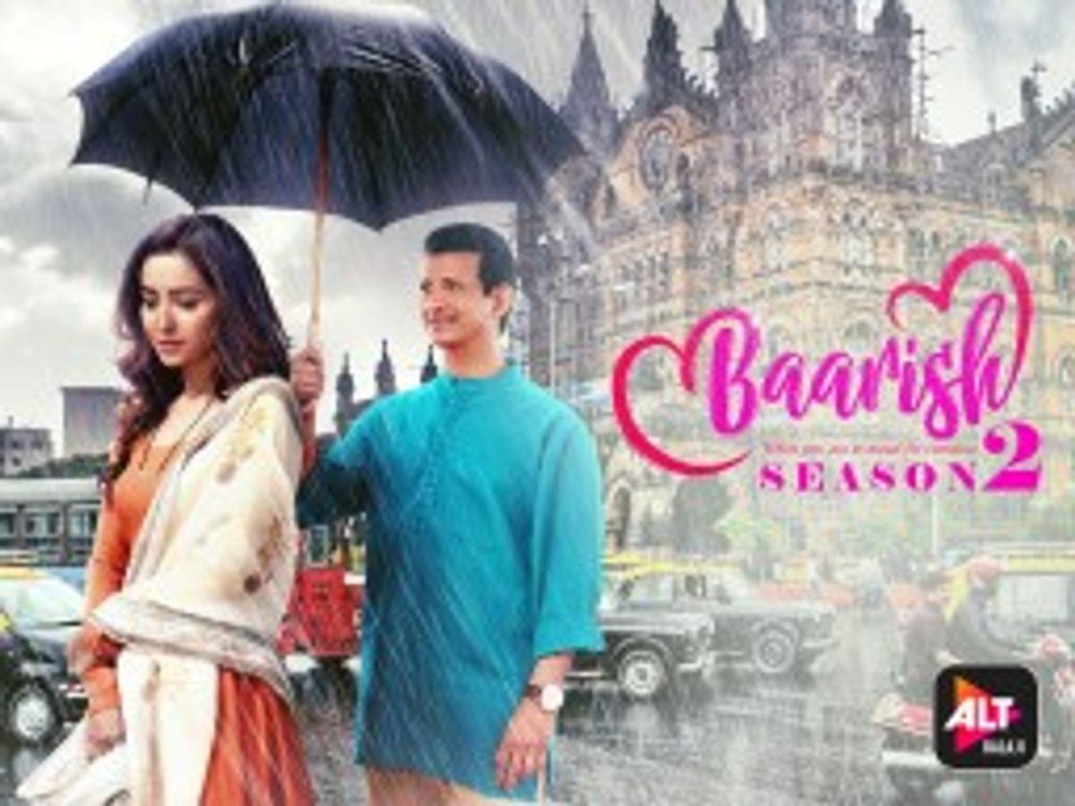 Baarish Season 2
