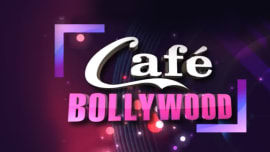 Café Bollywood