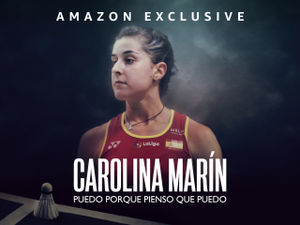 Carolina Marín - Season 1