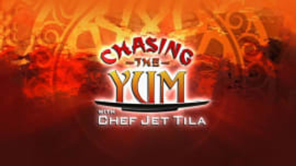 Chasing The Yum