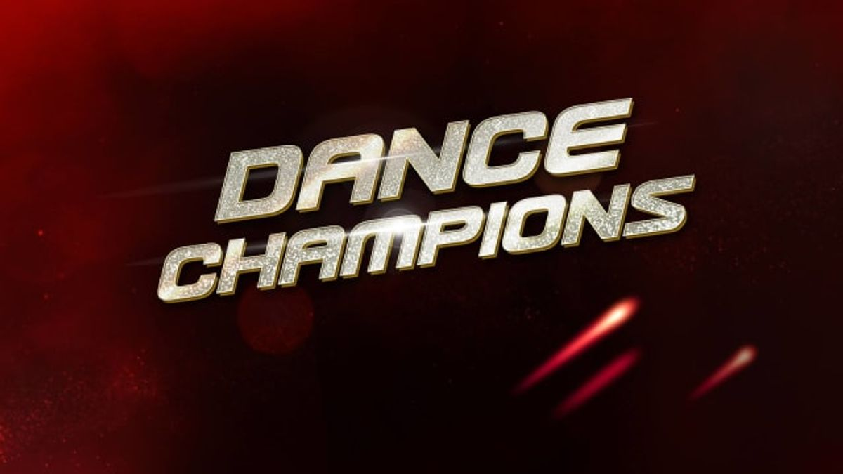 Dance Champions