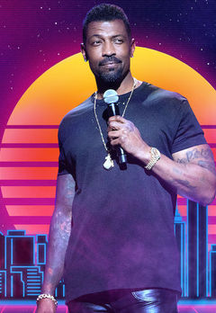 Deon Cole Best Movies, TV Shows and Web Series List