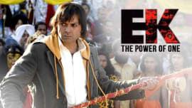 Ek-The Power of One