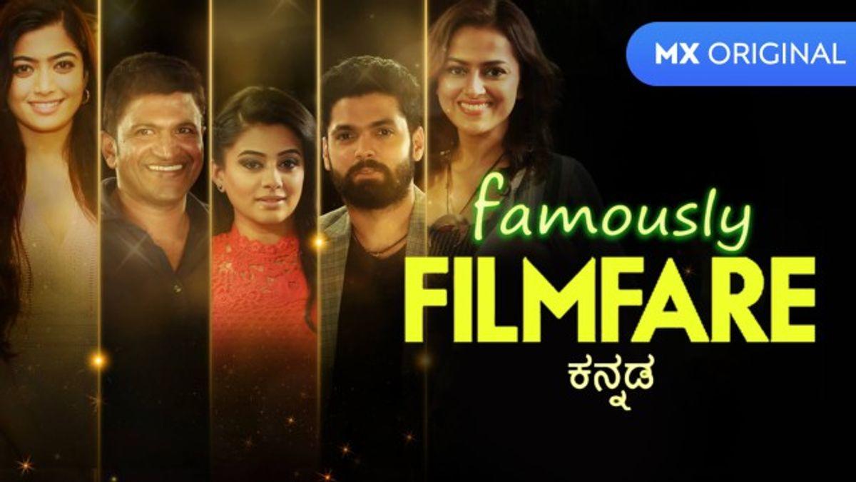 Famously Filmfare Kannada