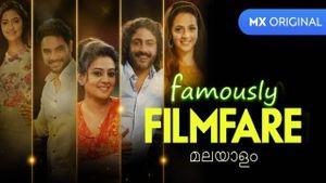 Famously Filmfare Malayalam