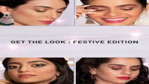 Get the Look - Festive Edition
