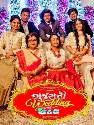 Gujarati Wedding In Goa