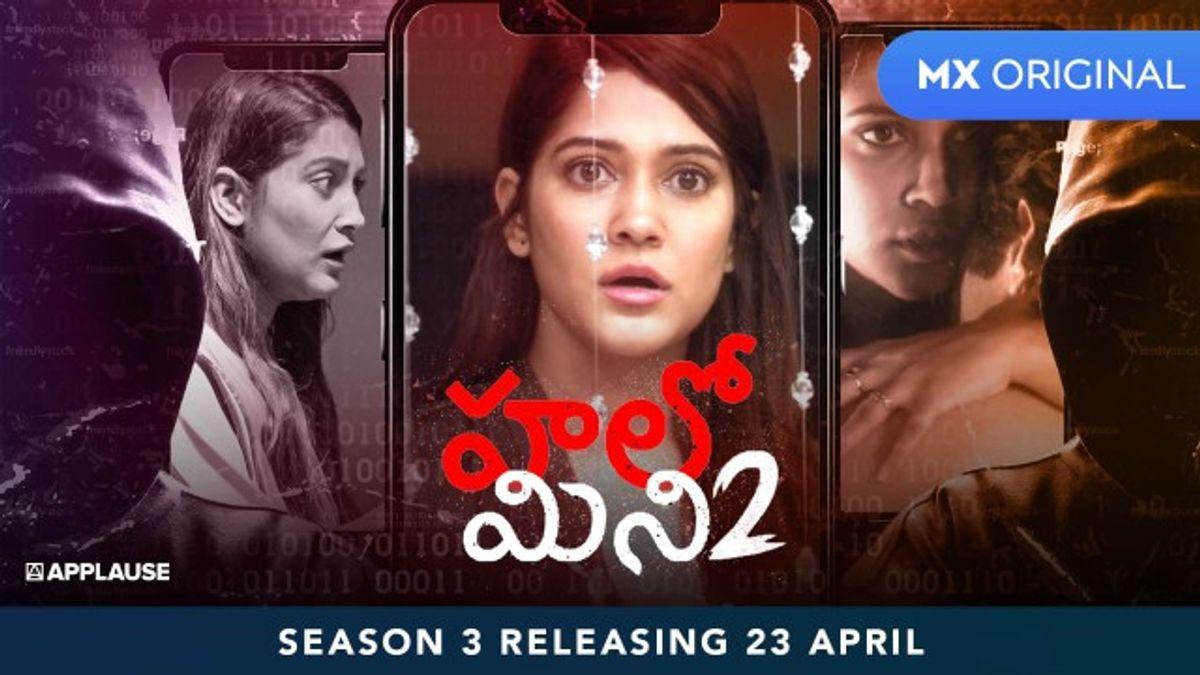 Priya Banerjee Best Movies, TV Shows and Web Series List