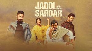 Jaddi Sardar