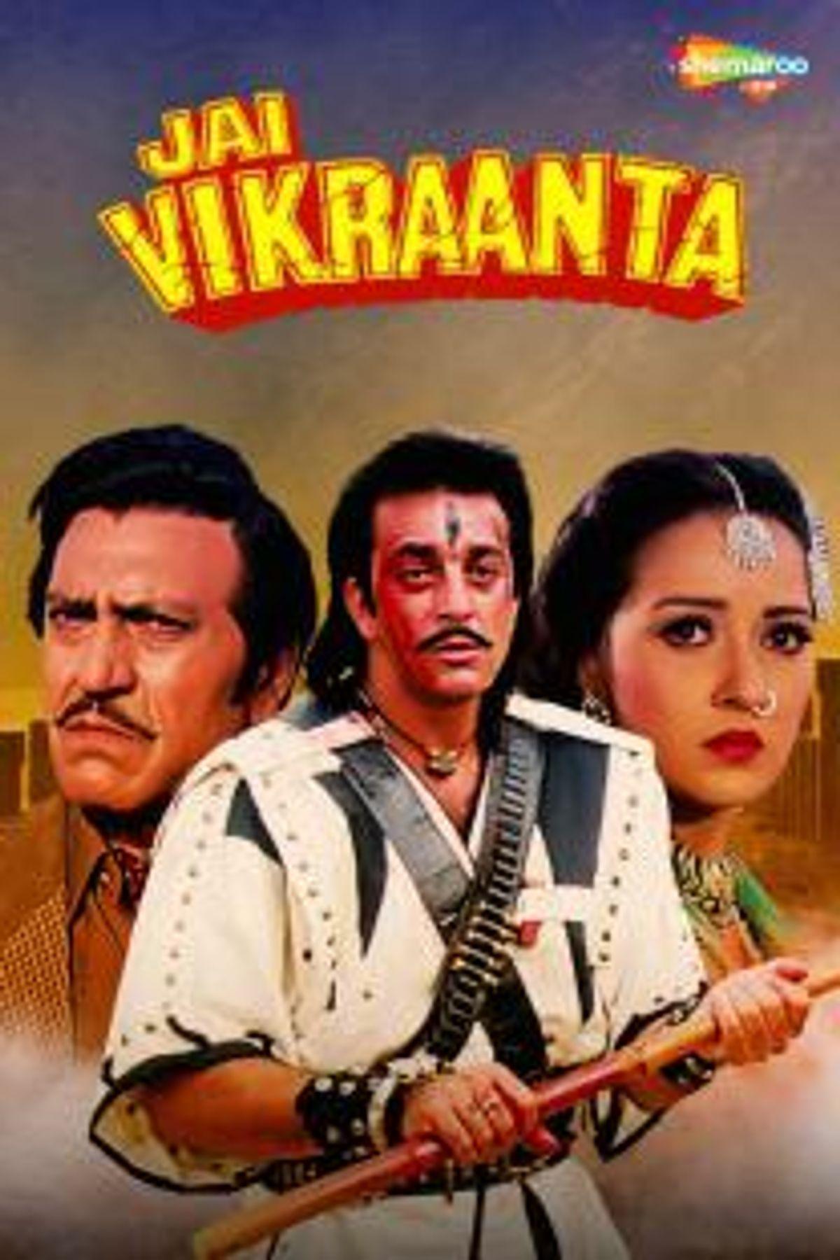 Jai Vikraanta