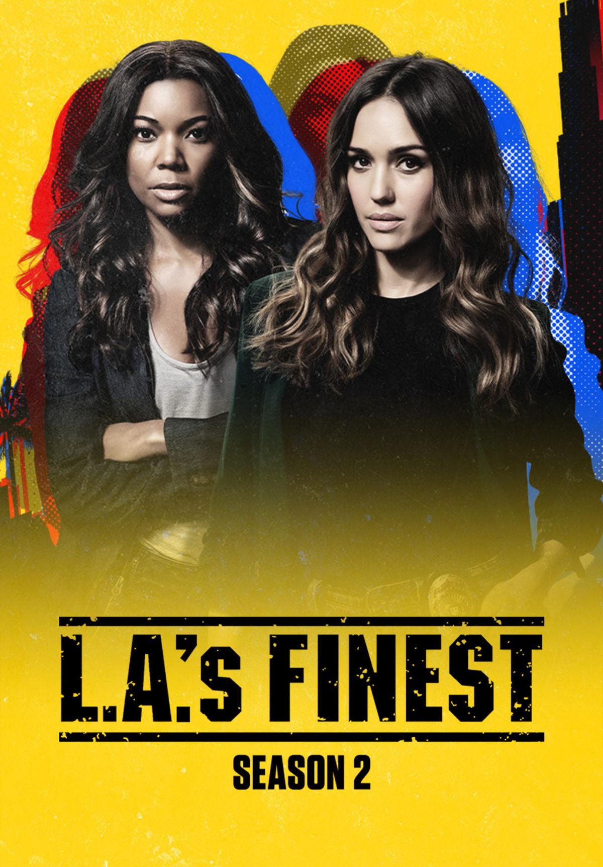 L.A.s Finest