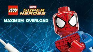 LEGO Marvel: Maximum Overload