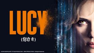 Lucy - Hindi