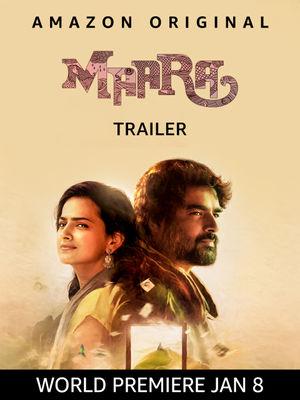 Maara (Trailer)