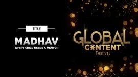 Madhav - Every Child Needs A Mentor