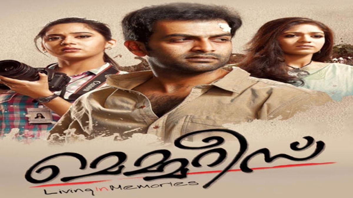 Vijayaraghavan Best Movies, TV Shows and Web Series List
