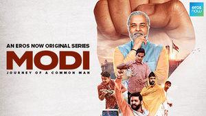 Modi - Journey Of A Common Man