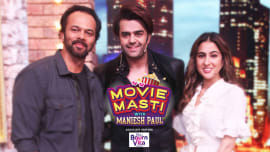 Movie Masti With Maniesh Paul