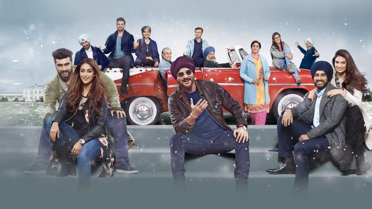 Arjun Kapoor Best Movies, TV Shows and Web Series List