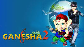 O God Ganesha 2
