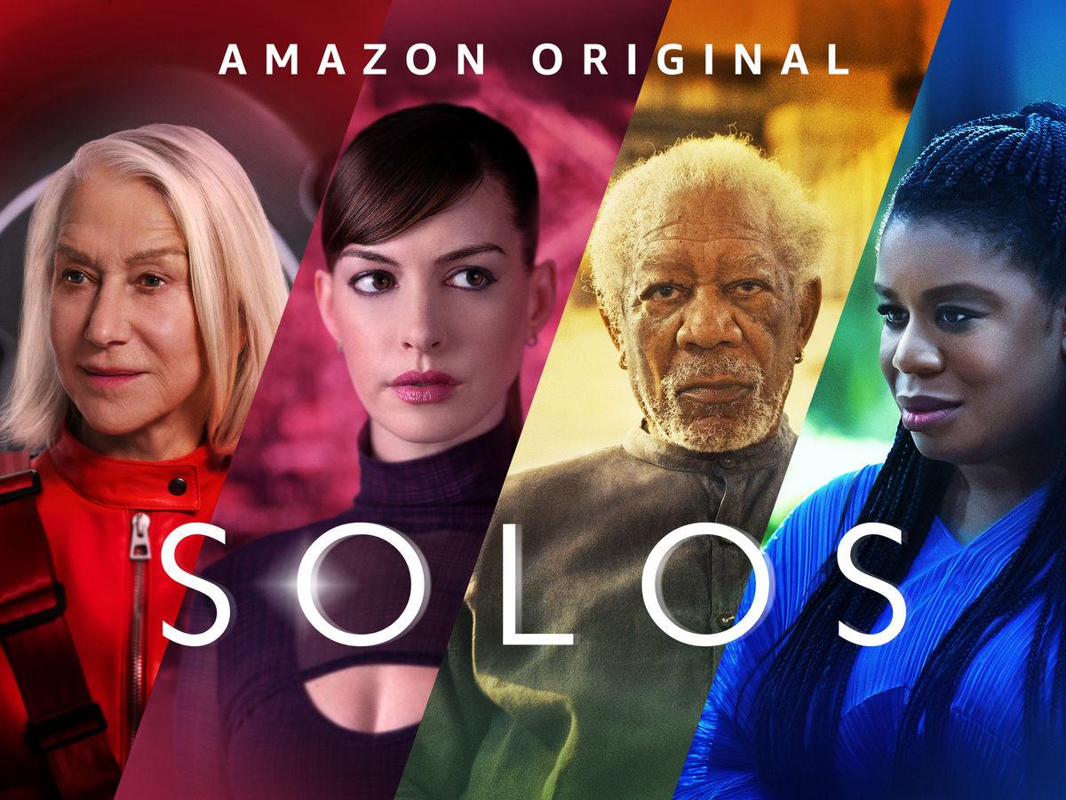Solos - Season 1