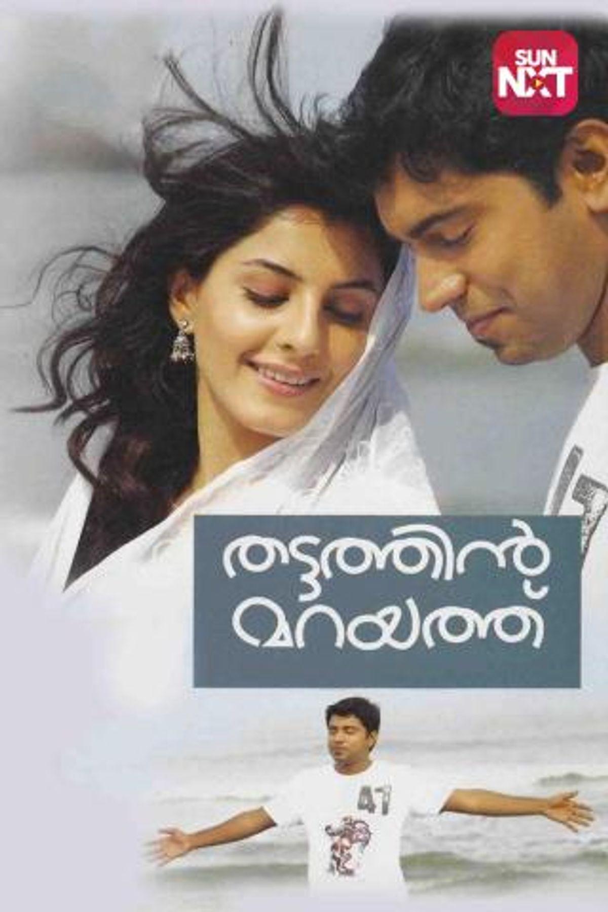 Manoj K Jayan Best Movies, TV Shows and Web Series List