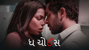 The Choice (Gujarati Dubbed)
