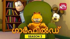 The Garfield Show - Season 3