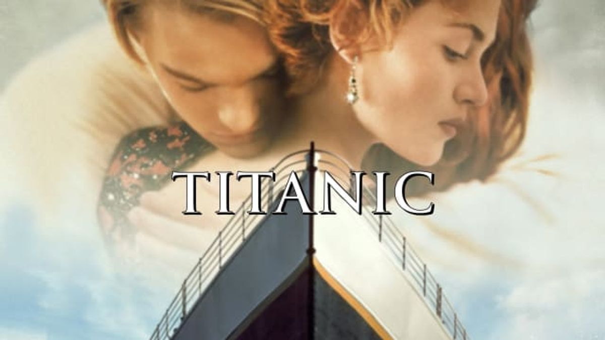 Kate Winslet Best Movies, TV Shows and Web Series List