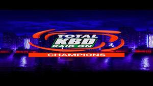 Total KBD Champions