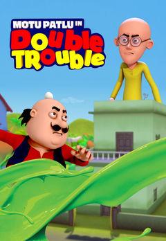 Motu Patlu In Double Trouble (2016)
