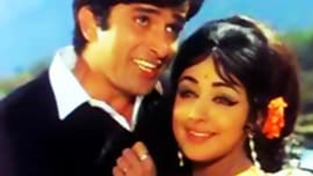 Subodh Mukherji Best Movies, TV Shows and Web Series List