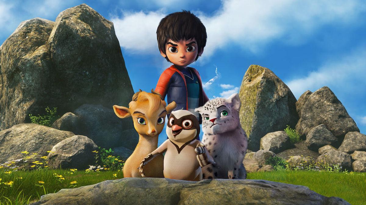Best Kids movies in Urdu