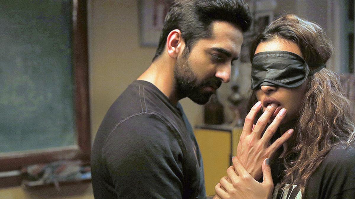 Ayushmann Khurrana Best Movies, TV Shows and Web Series List