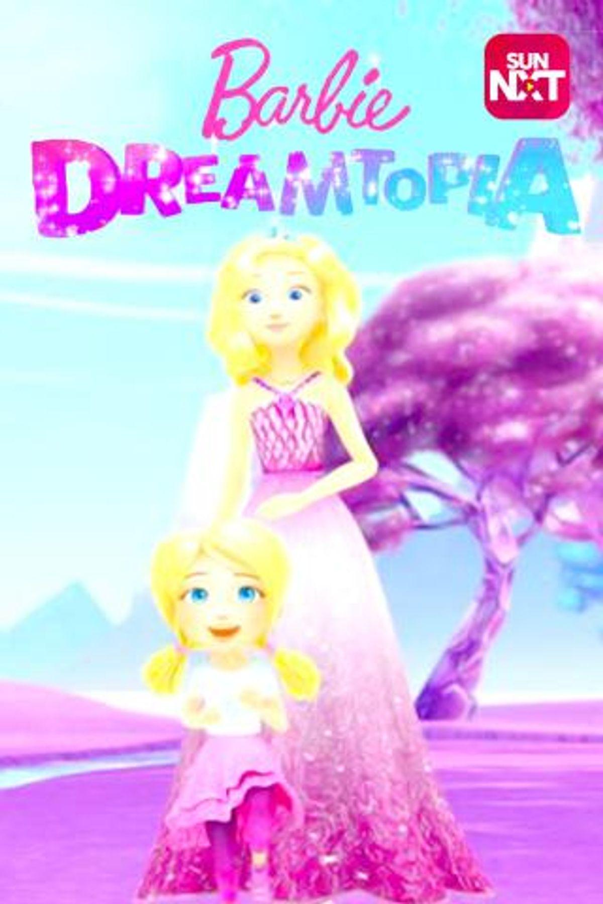Barbie - Dreamtopia Snippets