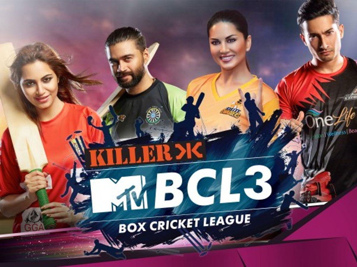 BCL 3