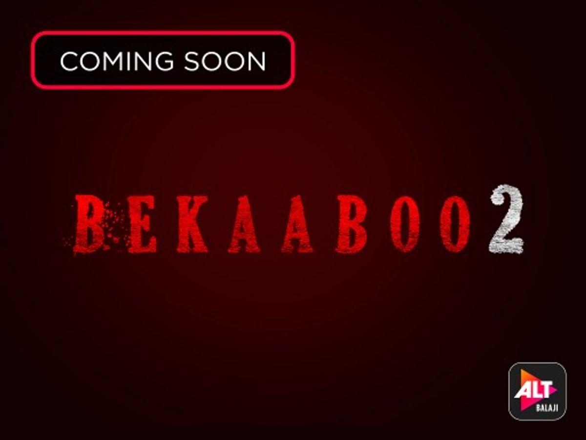 Bekaaboo Season 2