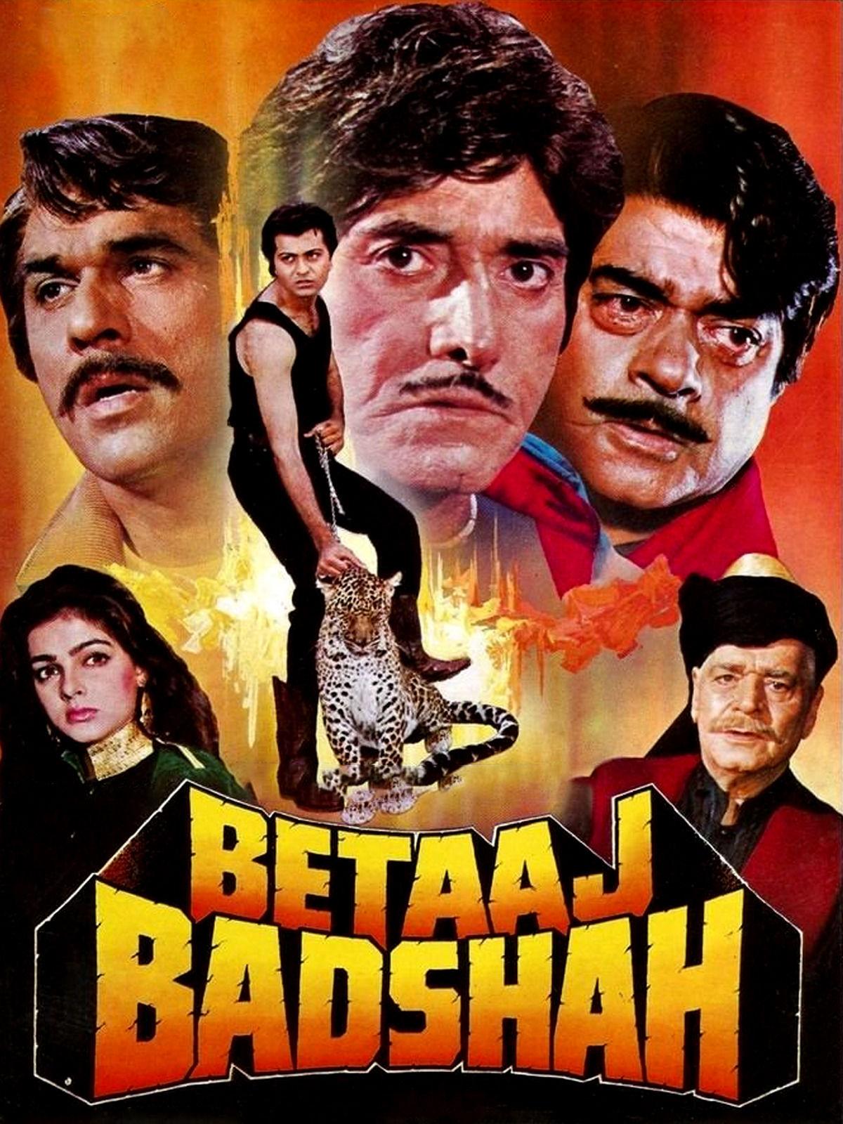 Betaaj Badshah