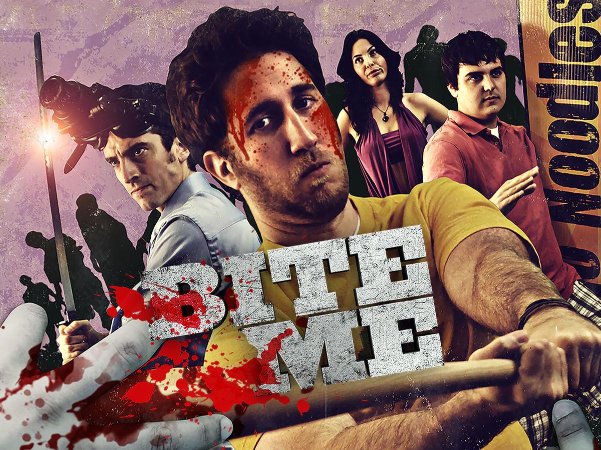 Bite Me Season 1