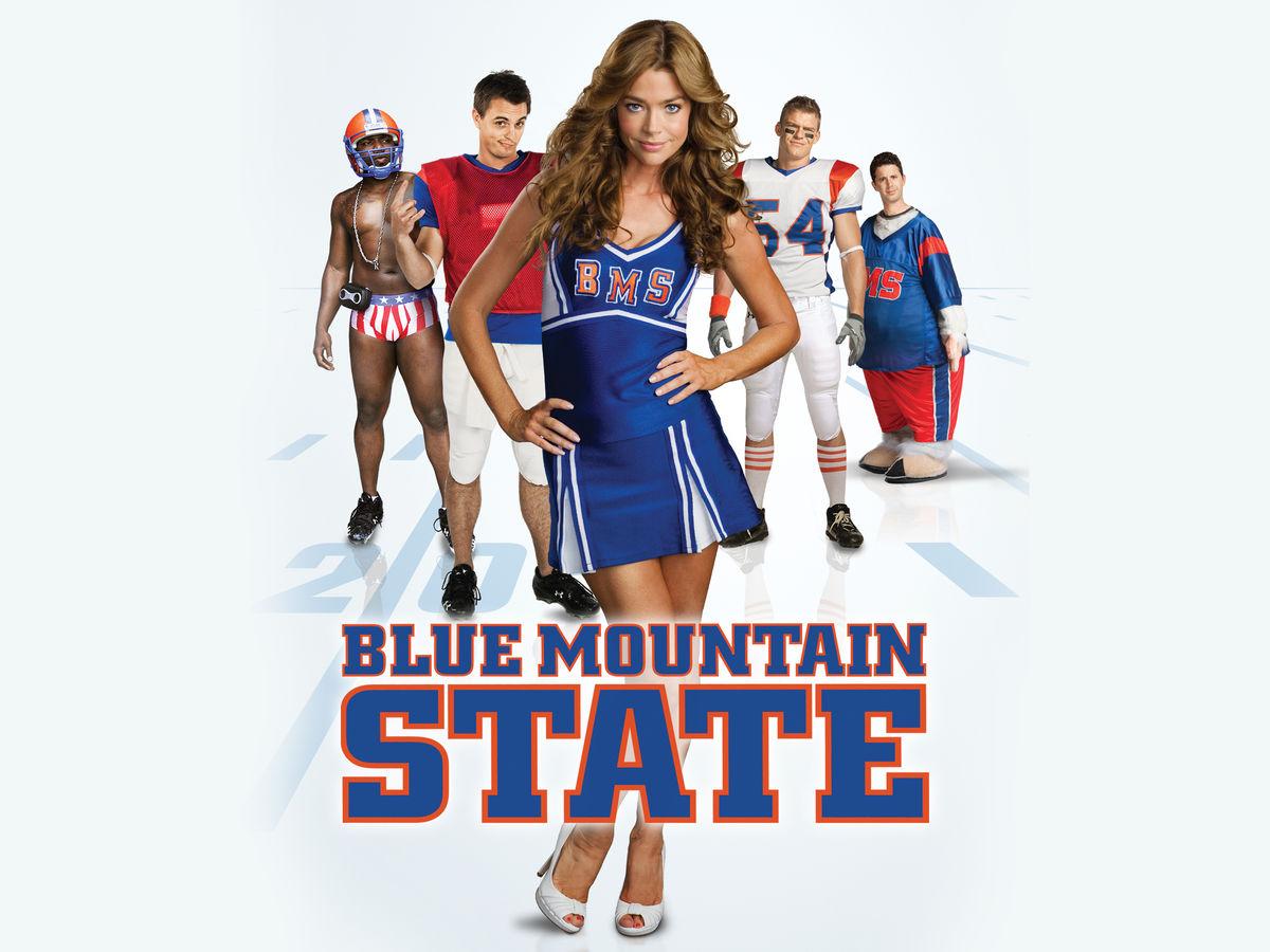 Blue Mountain State Season 1