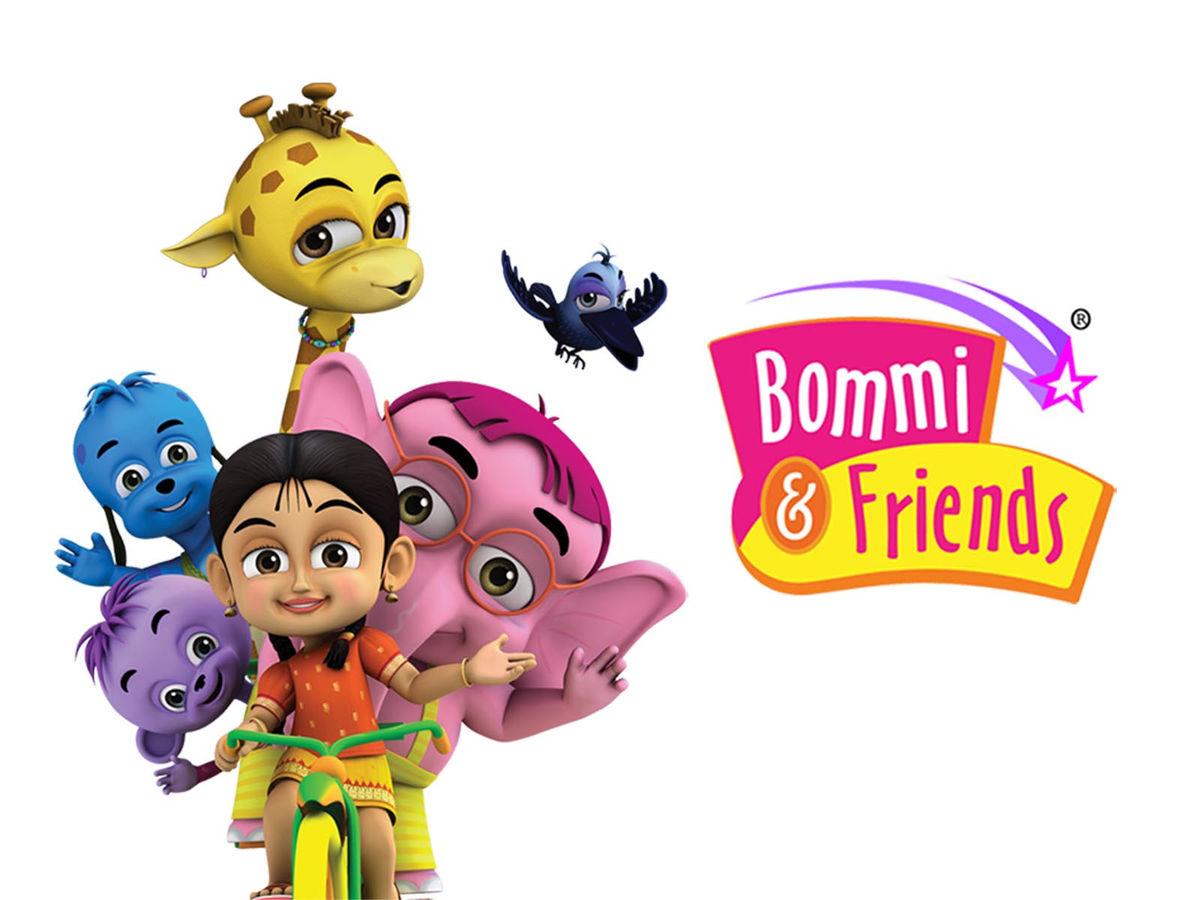 Bommi & Friends